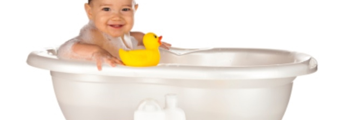 Yikes.. don't throw out the baby with the bathwater.