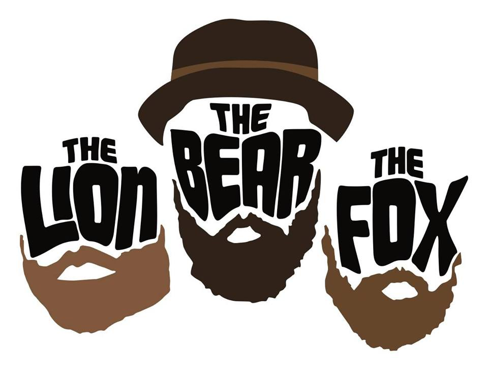 The Lion The Bear and The Fox